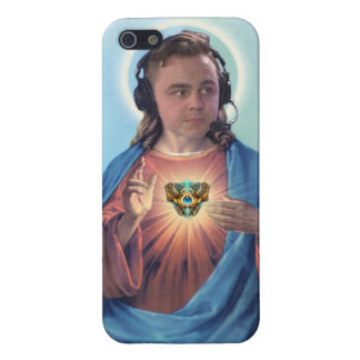 Zoseph - Jishus Christ, our Lord and Savior iPhone iPhone 5 Cases