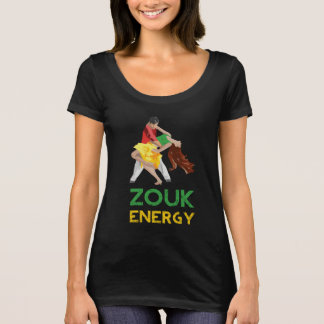 Zouk Energy Women's T-Shirt