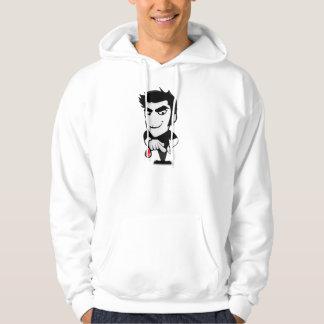 ZQC sylar hoodie