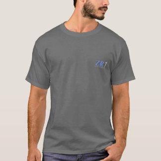 ZR, 1, SUPERCHARGED T-Shirt
