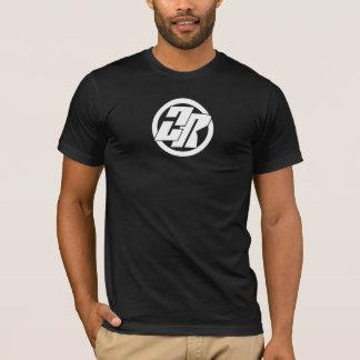 ZR Circ du Black T-Shirt