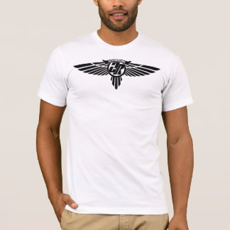 ZR Wings - Clean T-Shirt