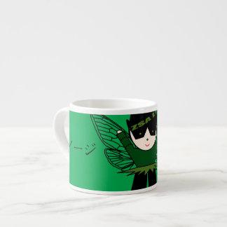 Zsa Li espresso head Espresso Cup