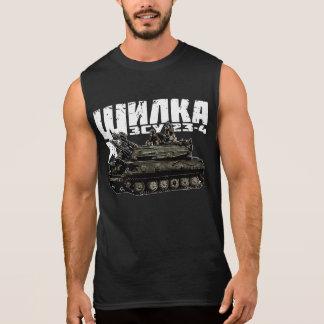 ZSU-23-4 Shilka Sleeveless Shirt
