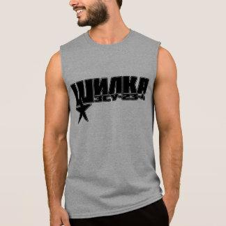 ZSU-23-4 Shilka Sleeveless Shirts