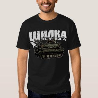 ZSU-23-4 Shilka Tshirt