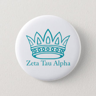 ZTA Crown with ZTA 2 Inch Round Button