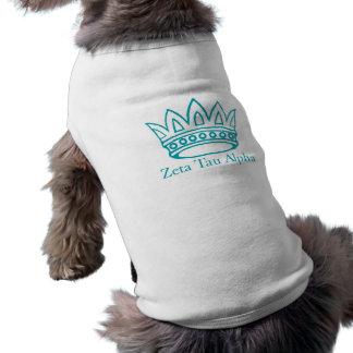 ZTA Crown with ZTA Shirt