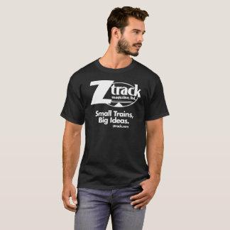Ztrack Shirt w/ Throwback Logo