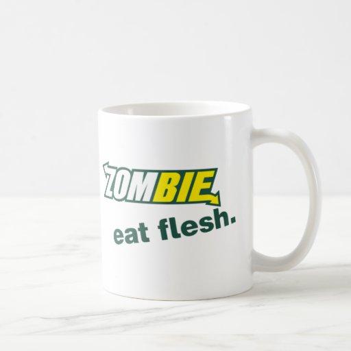Zubway Coffee Mugs