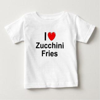 Zucchini Fries Baby T-Shirt