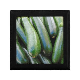 Zucchini Gift Box