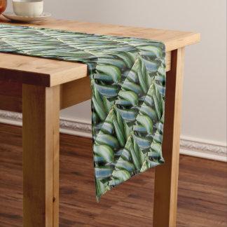 Zucchini Short Table Runner