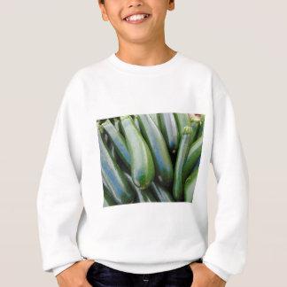 Zucchini Sweatshirt