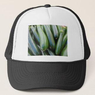 Zucchini Trucker Hat