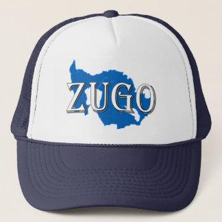 Zug Trucker Hat