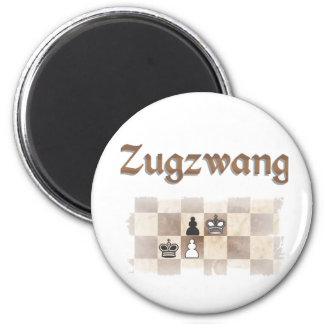 Zugzwang 4000 2 inch round magnet