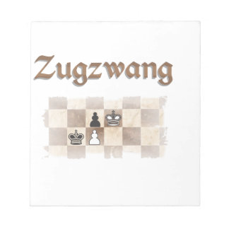 Zugzwang 4000 notepad