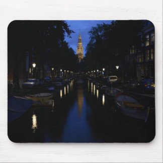 Zuiderkerk Amsterdam Mouse Mat Mouse Pad