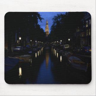 Zuiderkerk Amsterdam Mouse Mat Mouse Pad