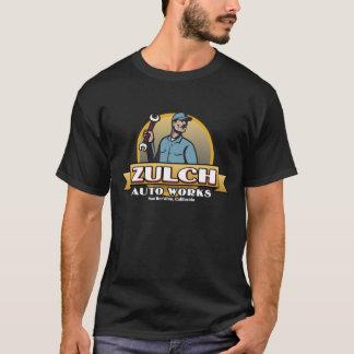 Zulch Auto Works T-Shirt