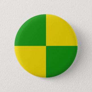 Zulte, Belgium 2 Inch Round Button