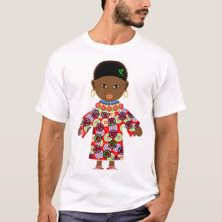 Zulu Doll T-Shirt