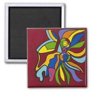 Zulu Magnet