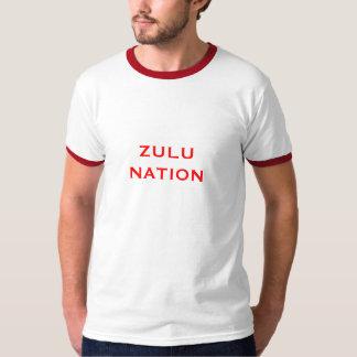 ZULU NATION T-Shirt