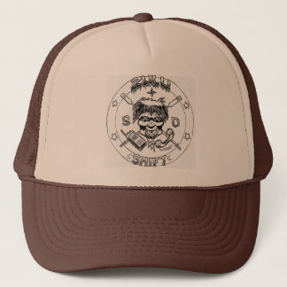 Zulu Shift Hat