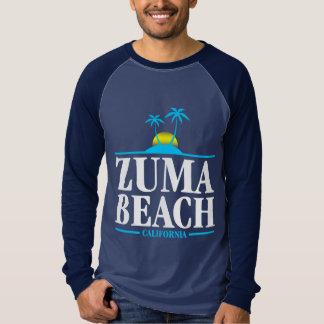 Zuma Beach California T-Shirt