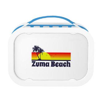 Zuma Beach Lunchboxes