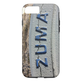 Zuma Beach Malibu iPhone 8/7 Case