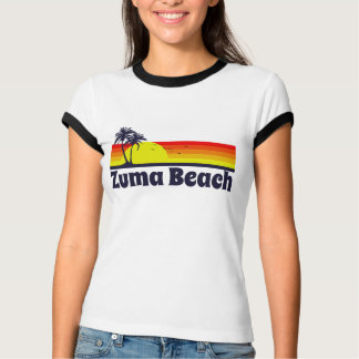 Zuma Beach T-Shirt