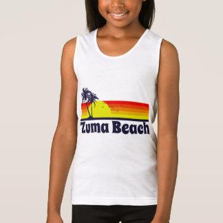Zuma Beach Tank Top
