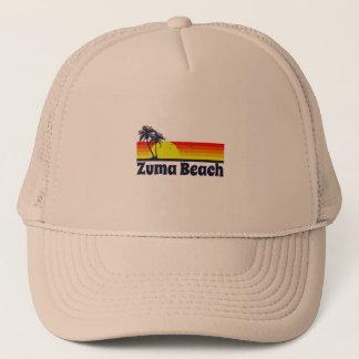 Zuma Beach Trucker Hat