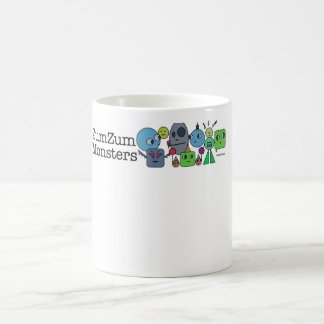 ZUMZUM_header_monsters.017 Coffee Mug