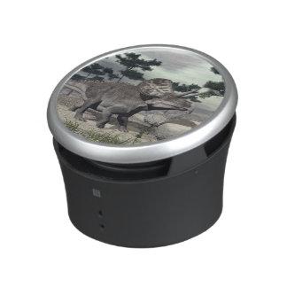 Zuniceratops dinosaur - 3D render Speaker