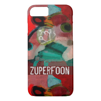 ZuperFoon iPhone 8/7 Case