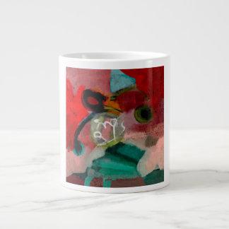 zuperJumbo Large Coffee Mug
