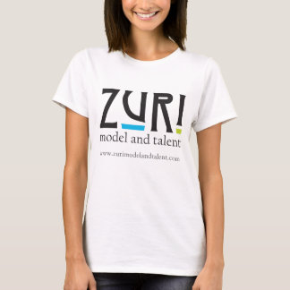 Zuri Womens' Baby Doll Tee