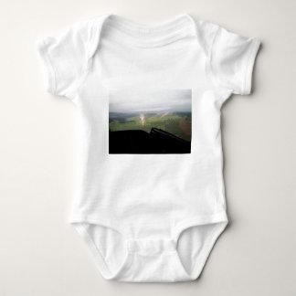 Zurich AIRPORT Baby Bodysuit