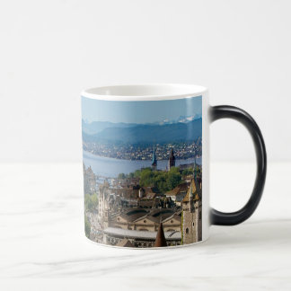 Zurich Magic Mug