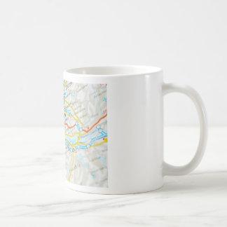 Zürich, Switzerland Coffee Mug