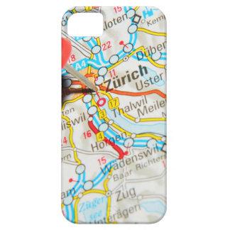 Zürich, Switzerland iPhone 5 Case
