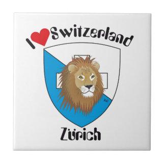 Zurich Switzerland Suisse Svizzera Svizra tile