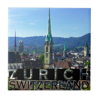 Zurich Tile