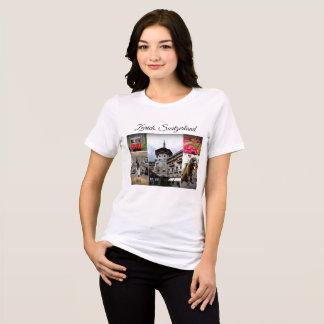 Zurich Travel Collection T-Shirt