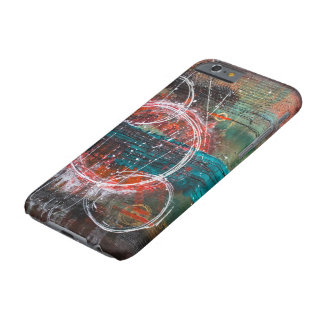 Zuzka Genesis Abstract Painting iPhone 6 Case