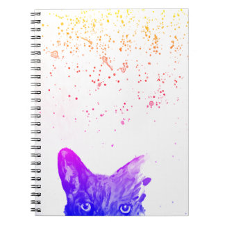 Zuzu II notebook
